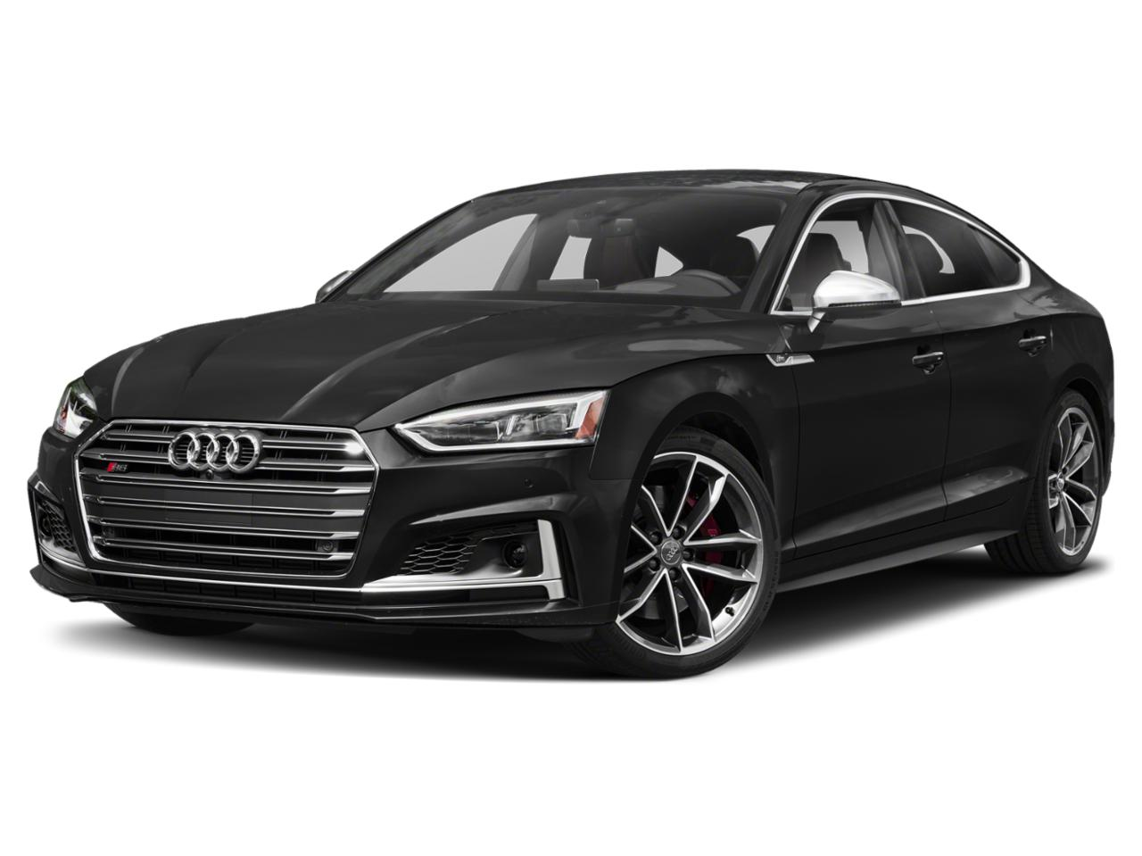 2018 Audi S5 Sportback Vehicle Photo in Allentown, PA 18103