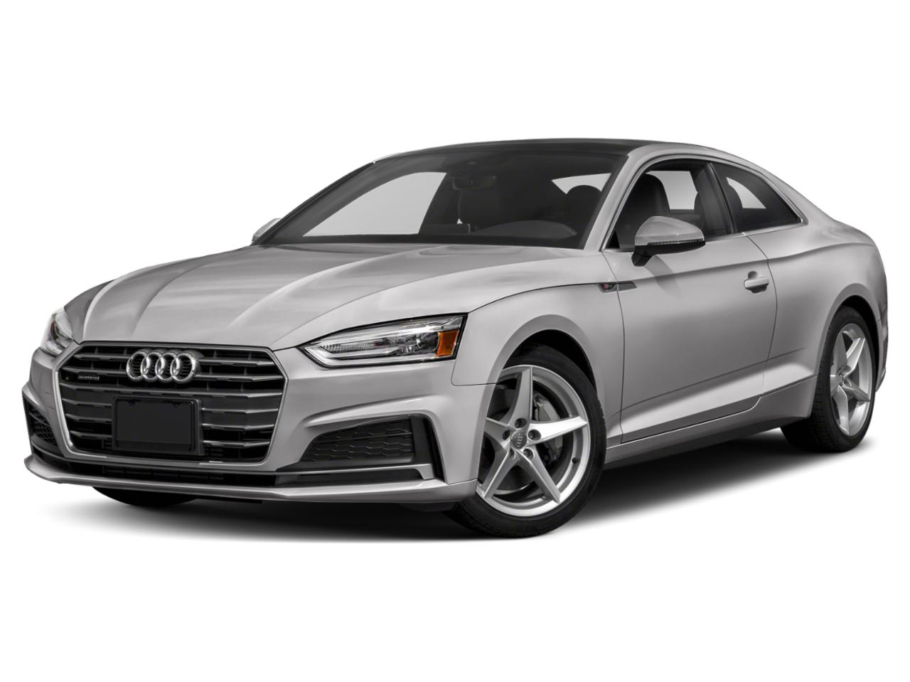 2018 Audi A5 Coupe Vehicle Photo in Portland, OR 97225