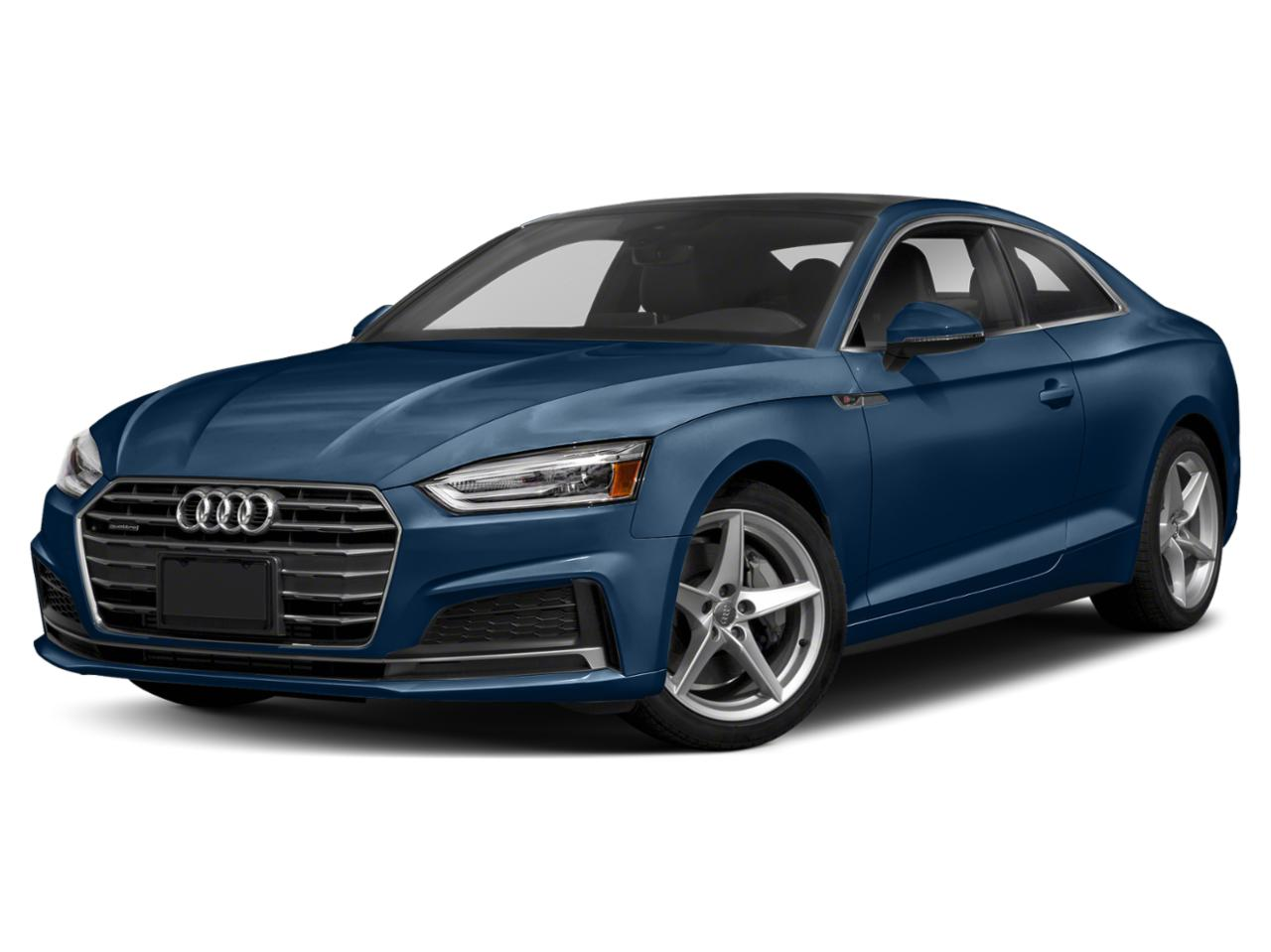 2018 Audi A5 Coupe Vehicle Photo in Allentown, PA 18103