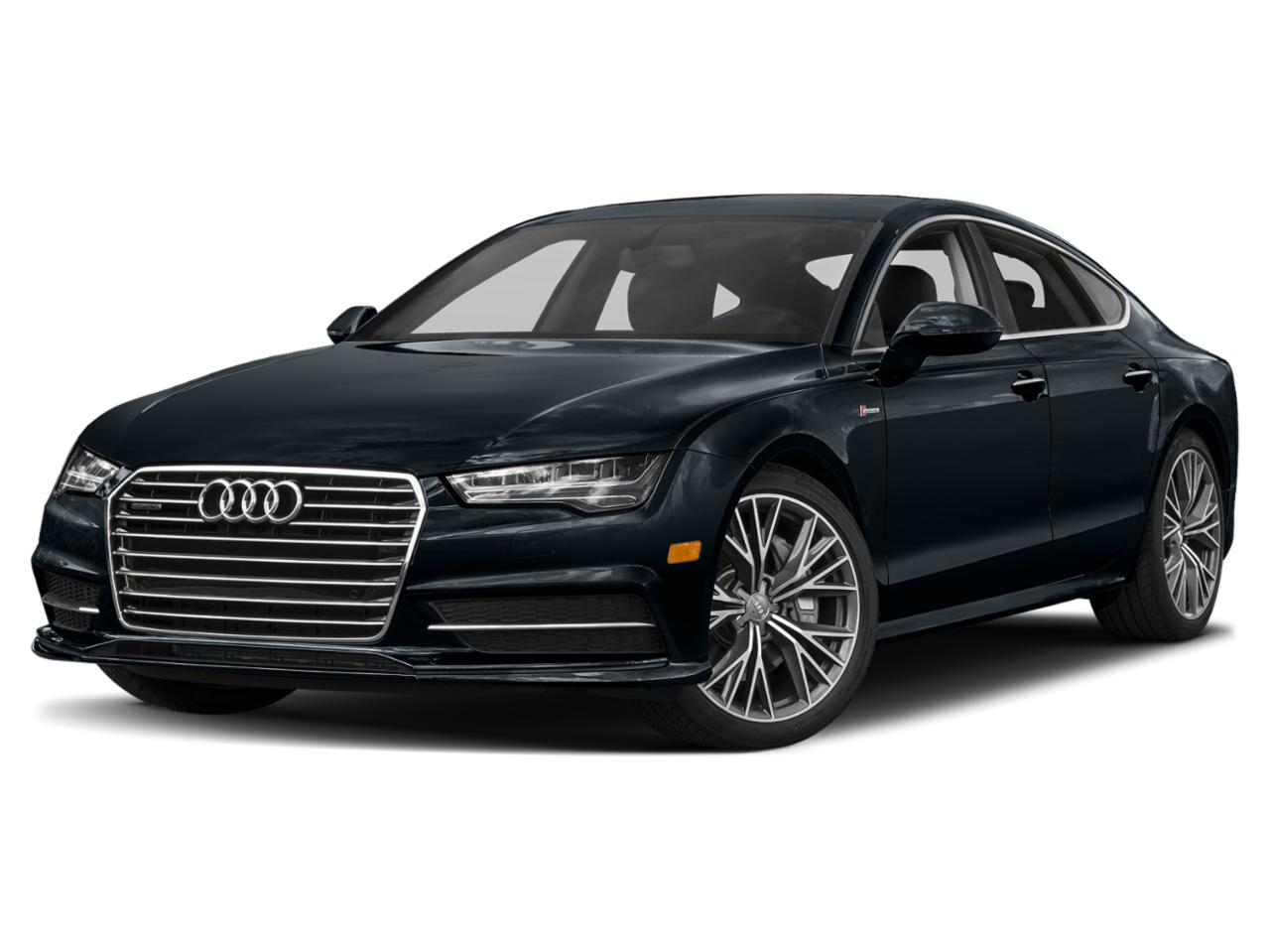 2018 Audi A7 Vehicle Photo in Allentown, PA 18103