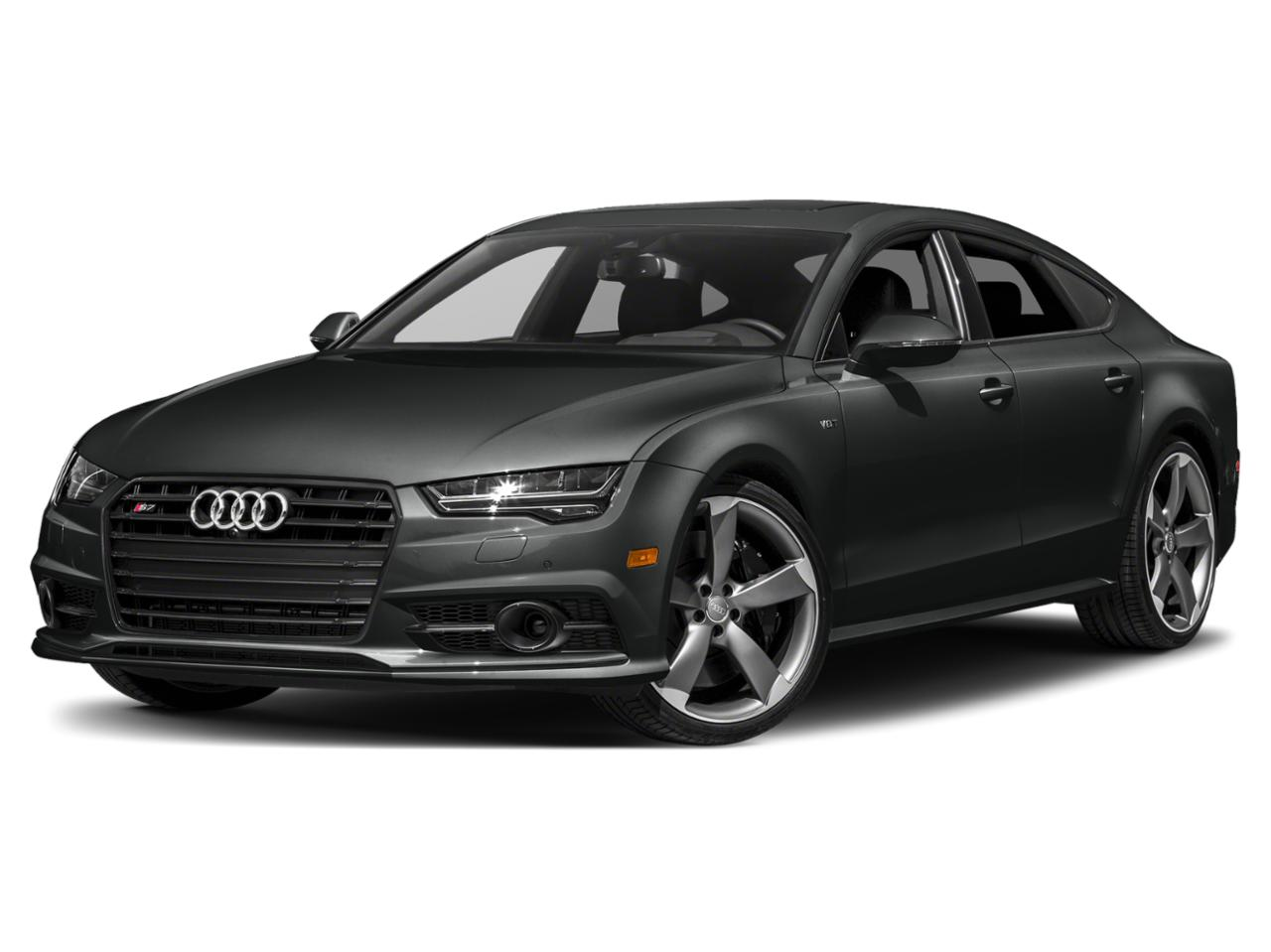 2018 Audi S7 Vehicle Photo in Allentown, PA 18103