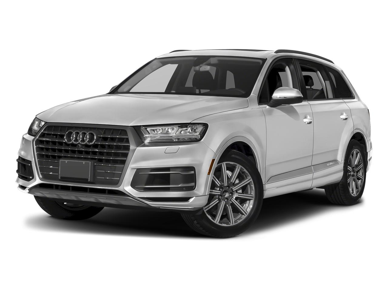 2018 audi q7 for sale in fife wa1laaf74jd021233 larson cadillac larson cadillac