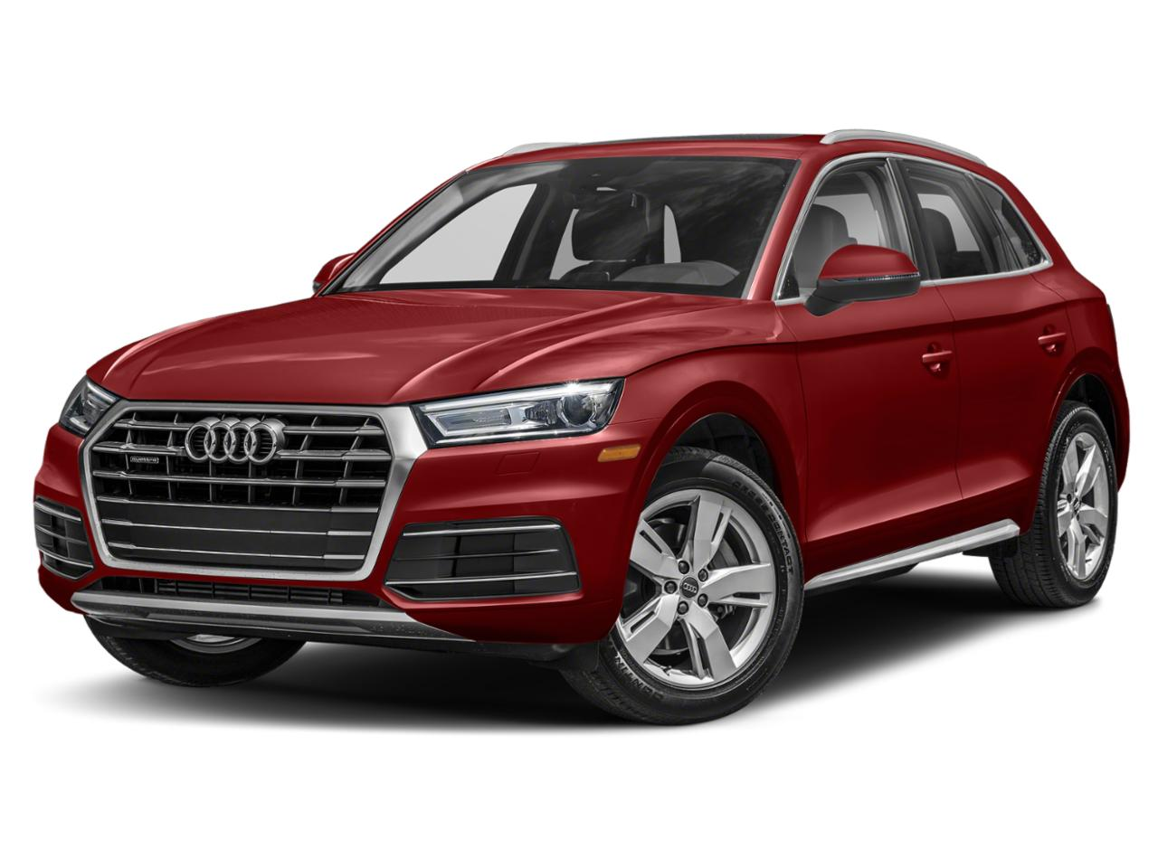 2018 Audi Q5 Vehicle Photo in Selma, TX 78154