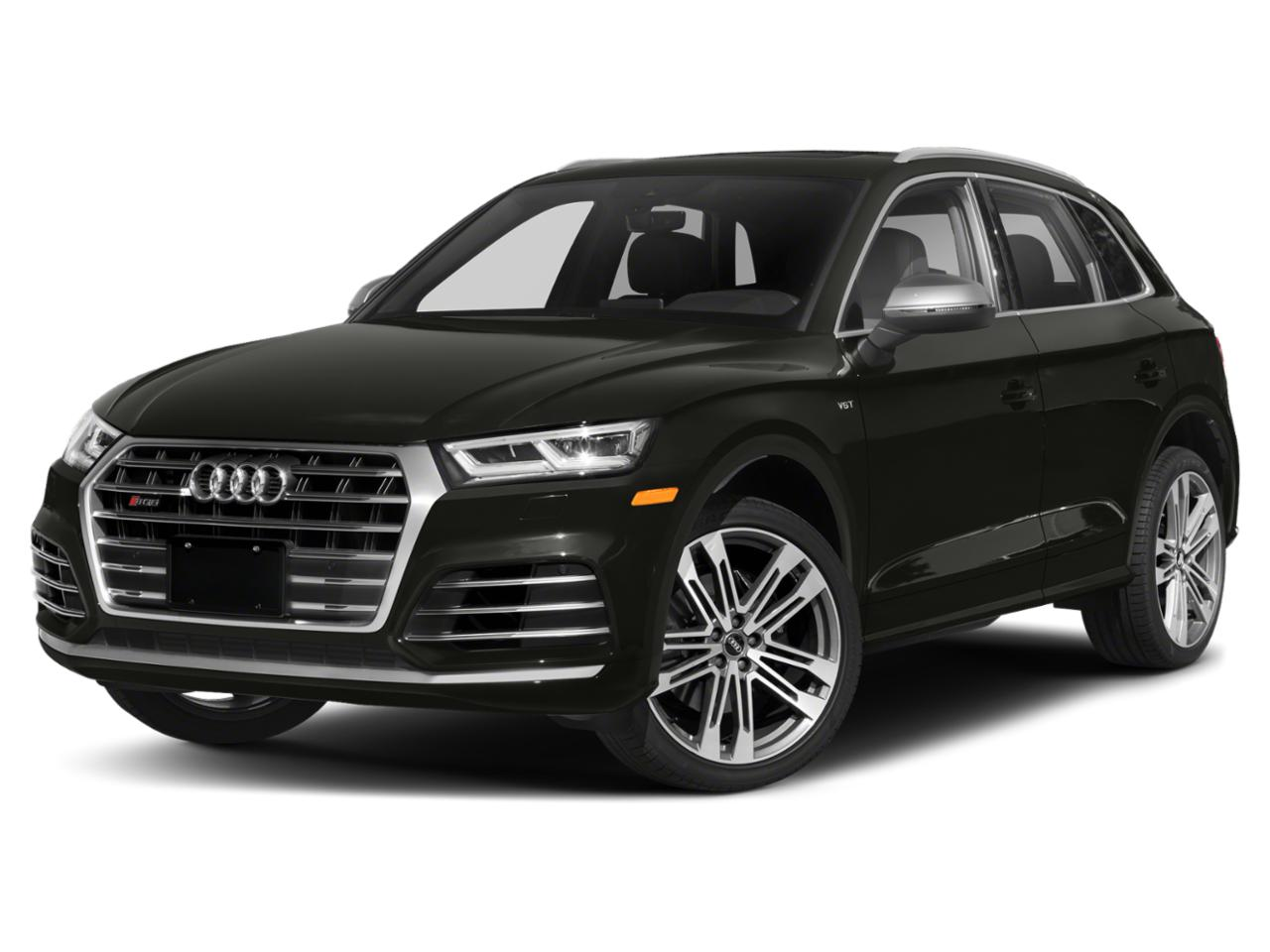 2018 Audi SQ5 Vehicle Photo in Allentown, PA 18103
