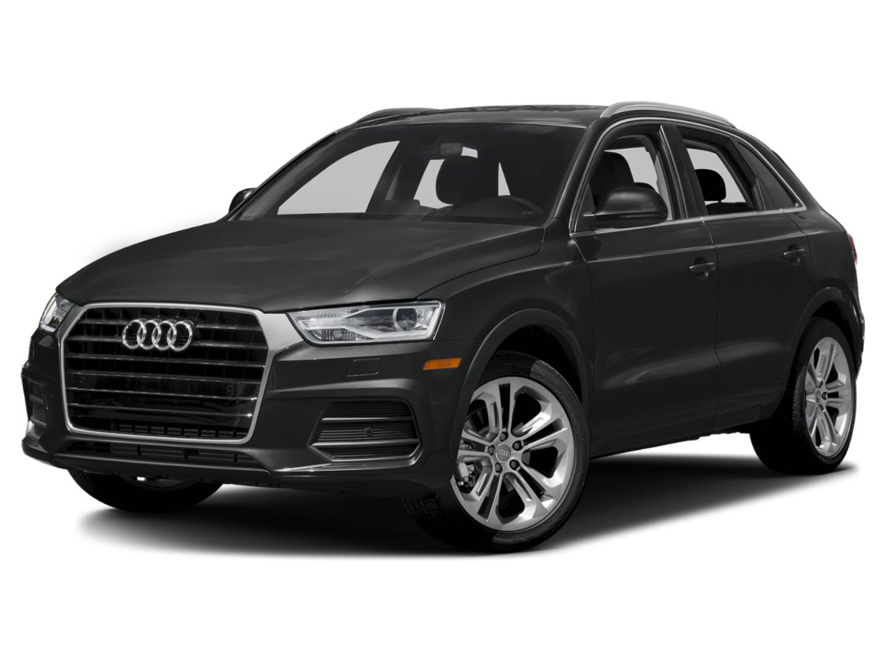 2018 Audi Q3 Vehicle Photo in Allentown, PA 18103
