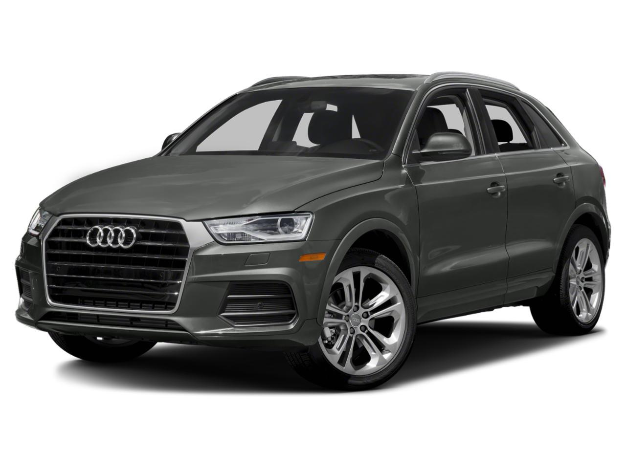 2018 Audi Q3 Vehicle Photo in Cape May Court House, NJ 08210