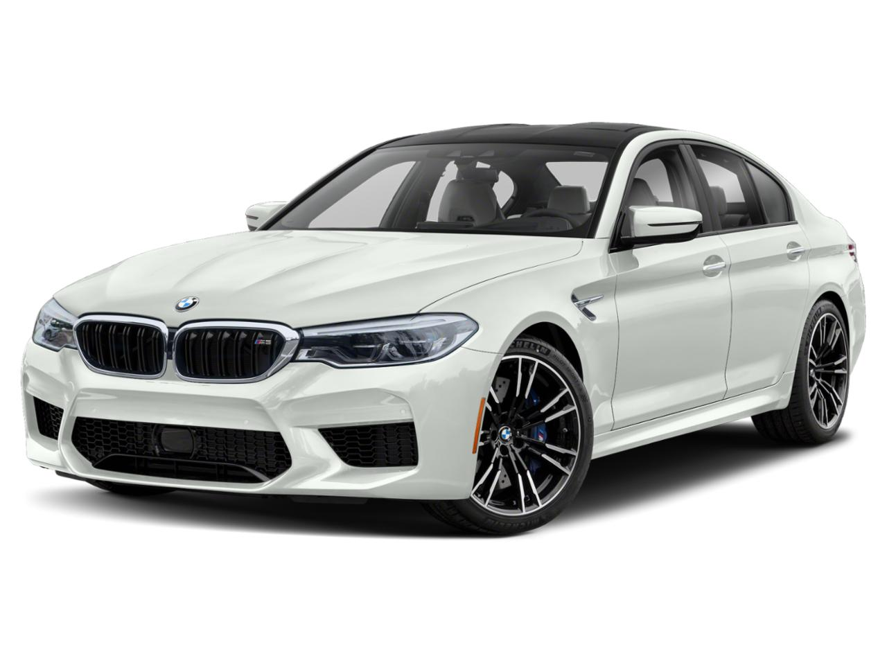 2018 BMW M5 Vehicle Photo in Pleasanton, CA 94588