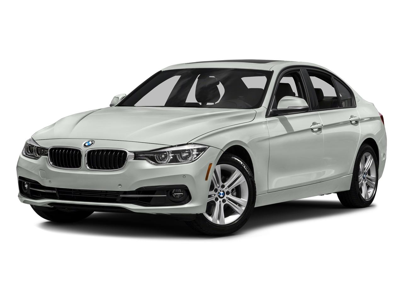 2018 BMW 330i Vehicle Photo in Temple, TX 76502