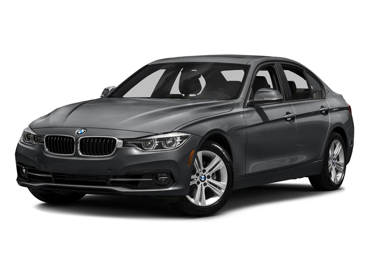 2018 BMW 330i xDrive Vehicle Photo in Tulsa, OK 74133