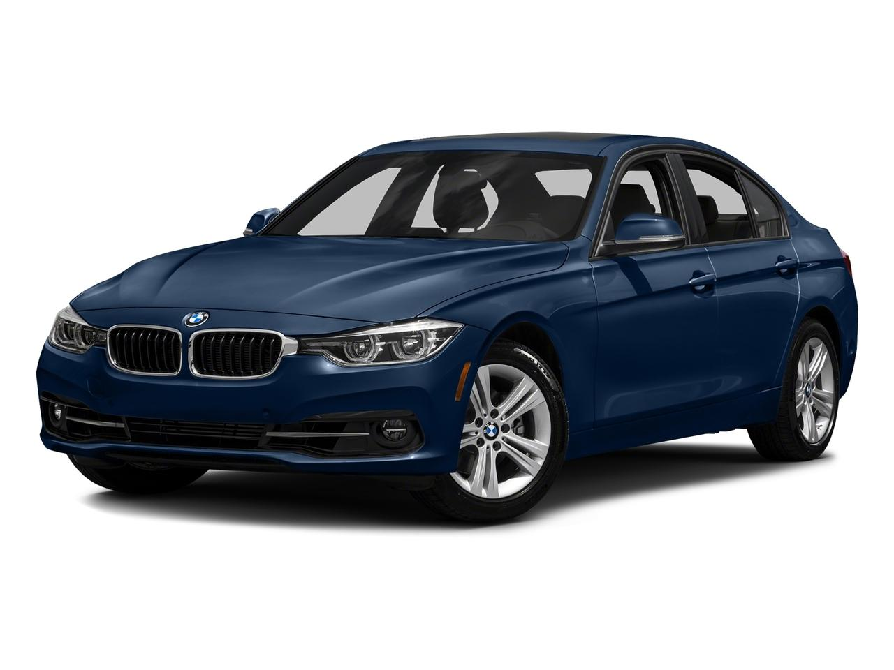 2018 BMW 330i Vehicle Photo in Pleasanton, CA 94588