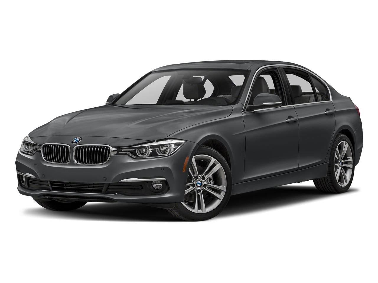 2018 BMW 328d Vehicle Photo in Pleasanton, CA 94588