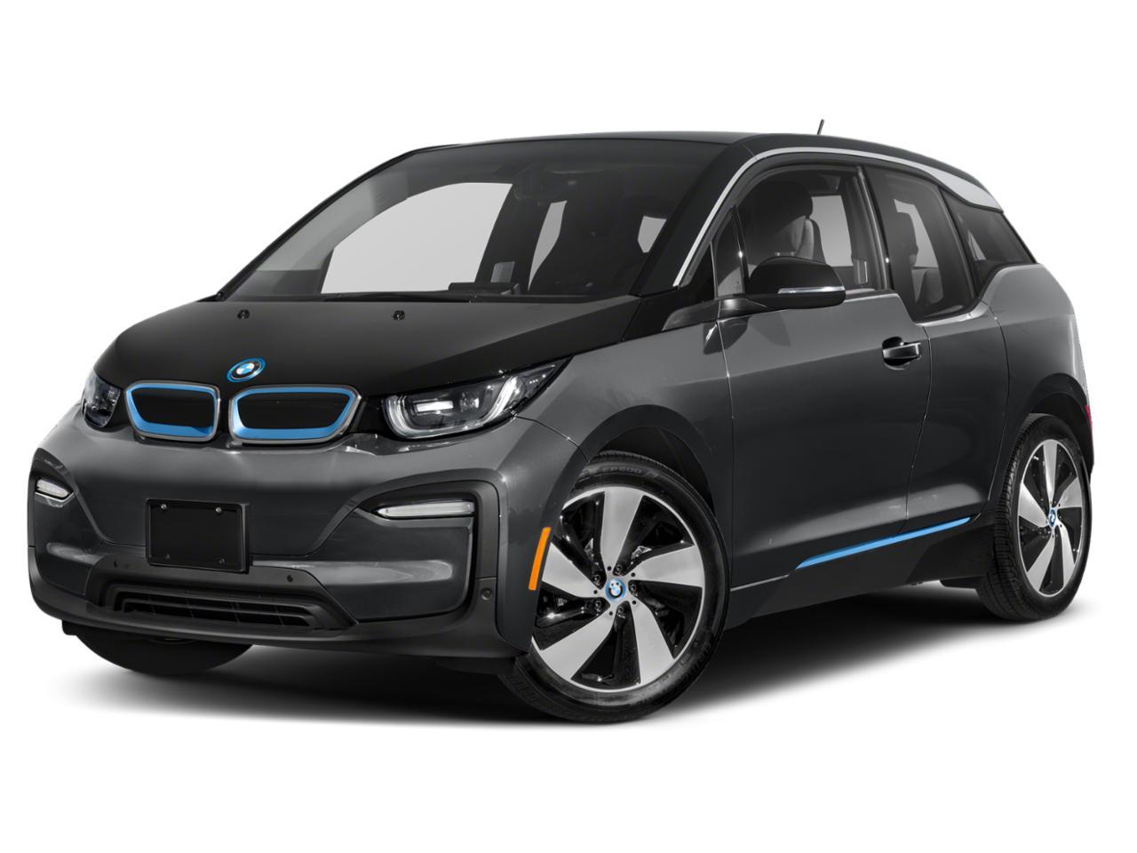 2018 BMW i3 Vehicle Photo in Murrieta, CA 92562