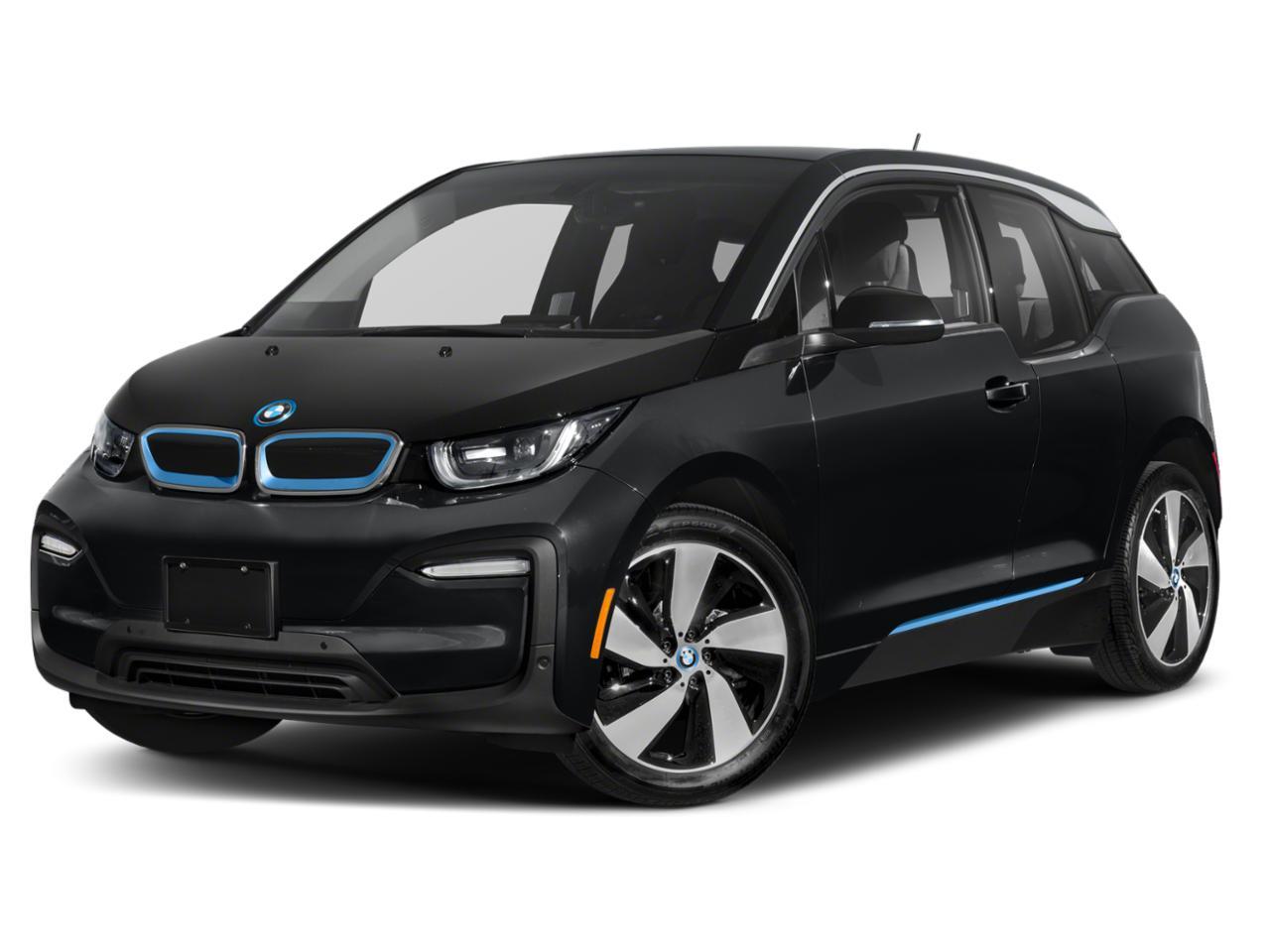 2018 BMW i3 Vehicle Photo in Charleston, SC 29407