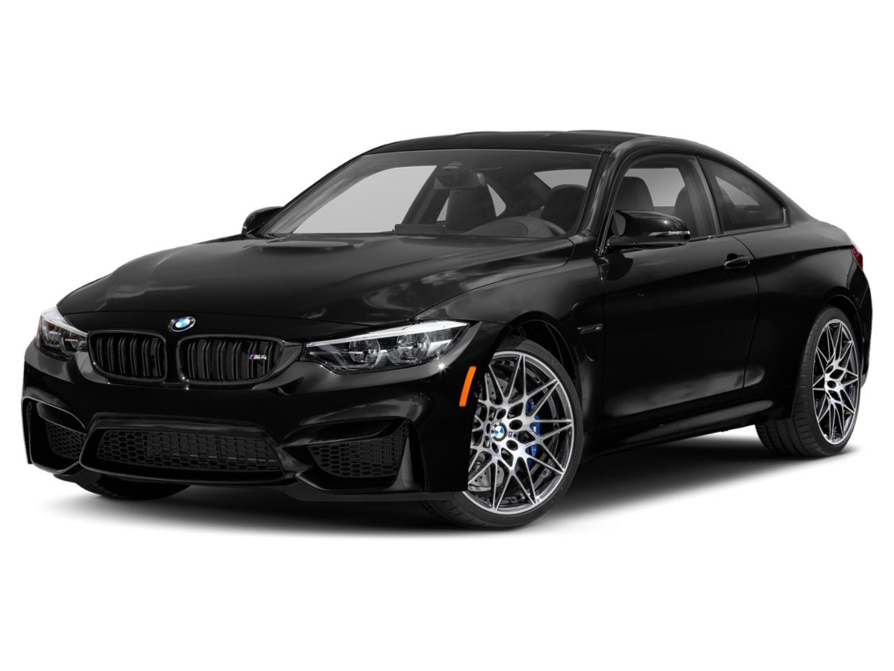 2018 BMW M4 Vehicle Photo in Pleasanton, CA 94588