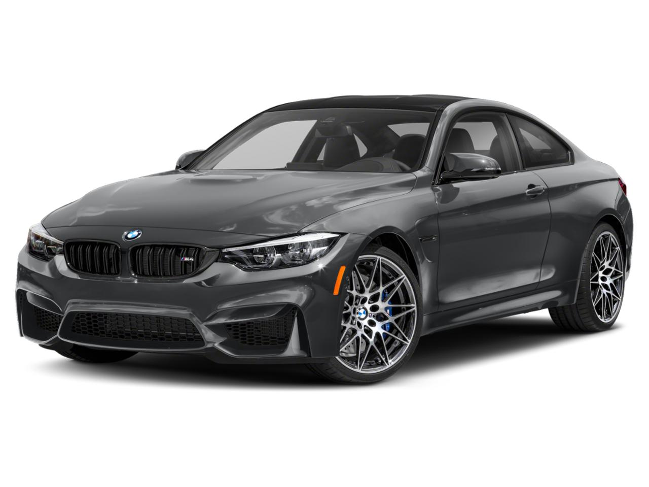 2018 BMW M4 Vehicle Photo in Chapel Hill, NC 27514