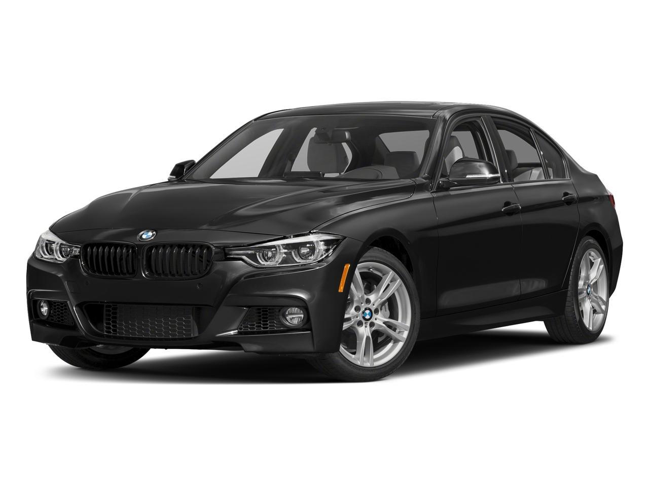 2018 BMW 340i Vehicle Photo in Charleston, SC 29407