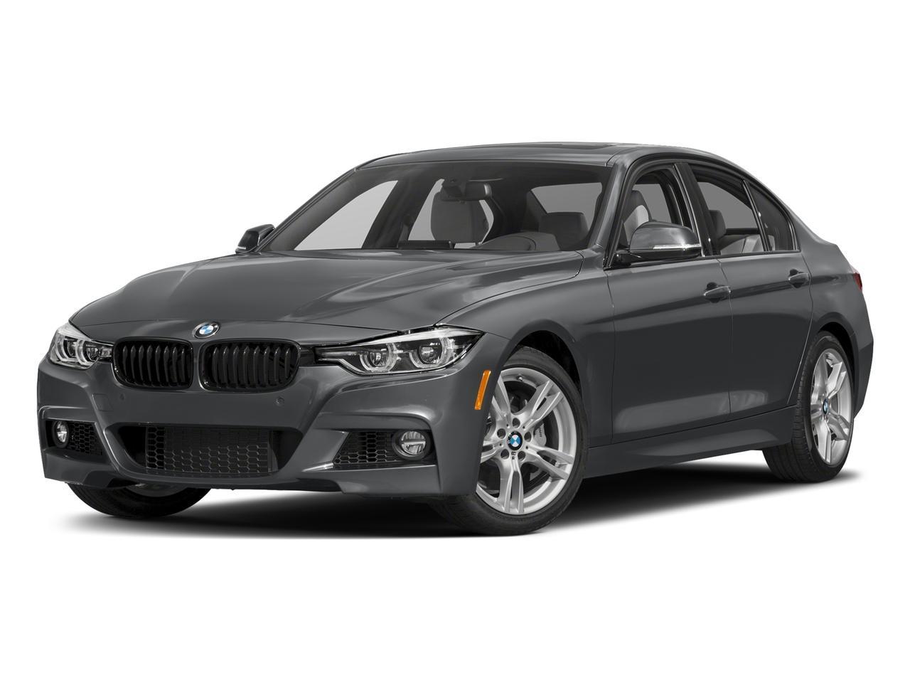 2018 BMW 340i Vehicle Photo in Pleasanton, CA 94588