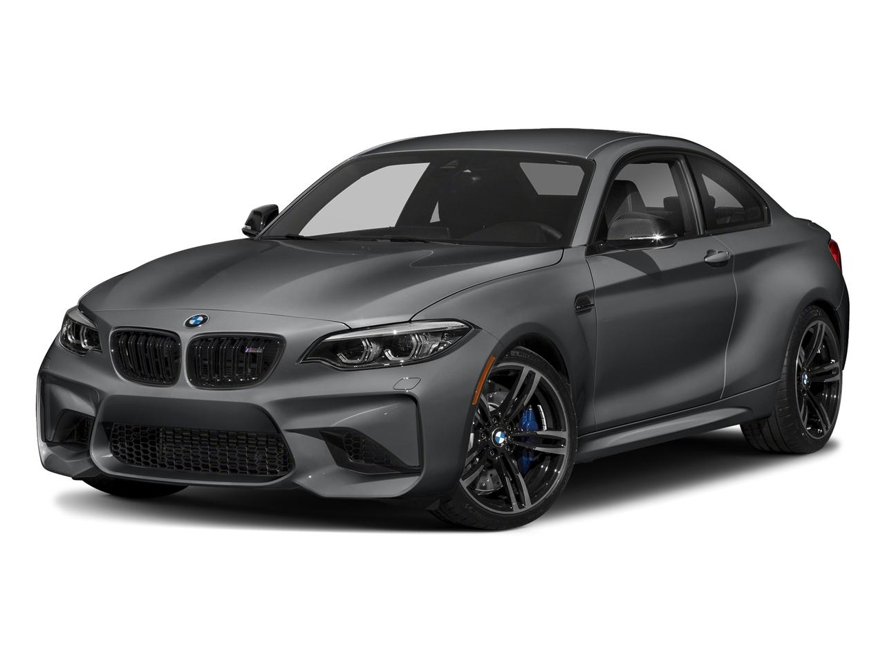 2018 BMW M2 Vehicle Photo in Plainfield, IL 60586