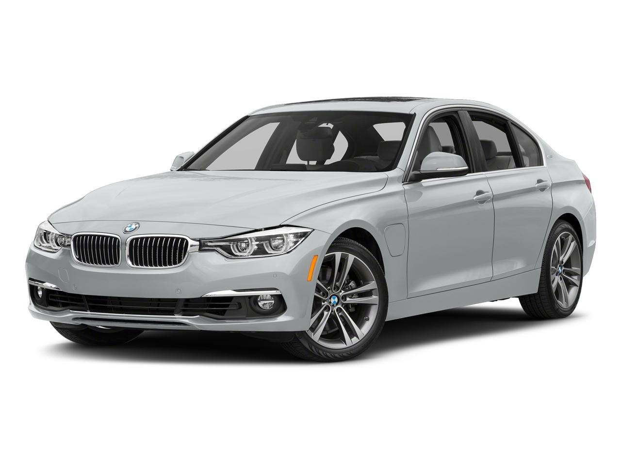 2018 BMW 330e iPerformance Vehicle Photo in Pleasanton, CA 94588