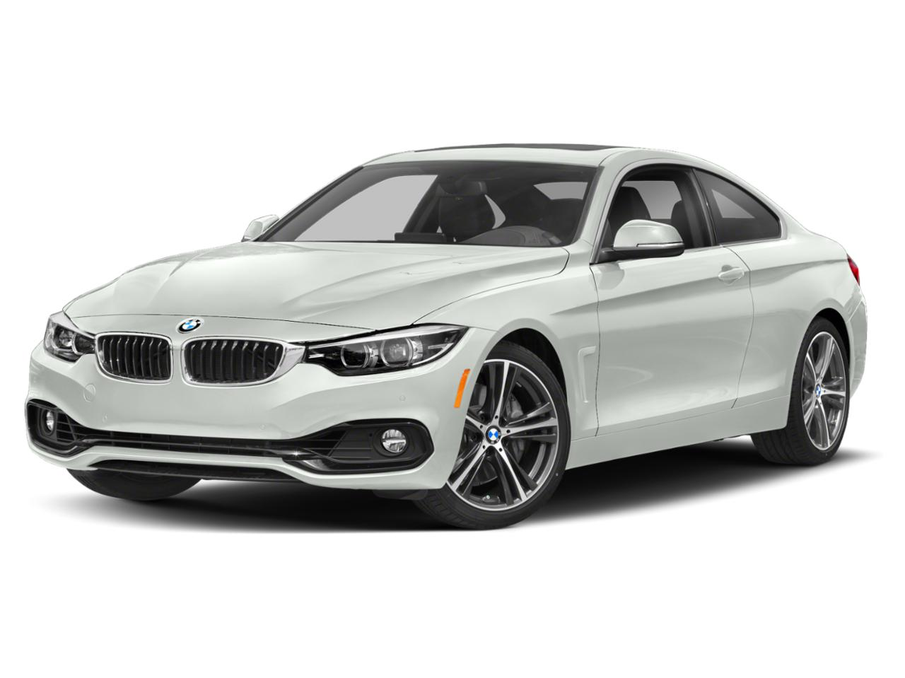 2018 BMW 440i xDrive Vehicle Photo in Spokane, WA 99207