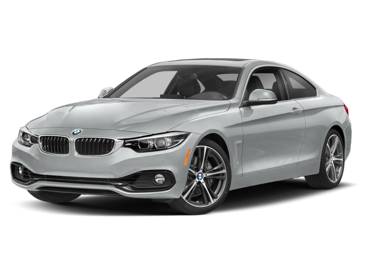 2018 BMW 440i Vehicle Photo in Charleston, SC 29407
