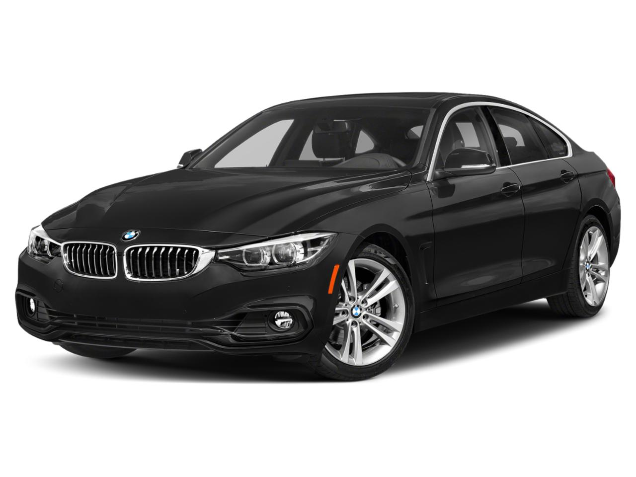 2018 BMW 430i xDrive Vehicle Photo in Spokane, WA 99207