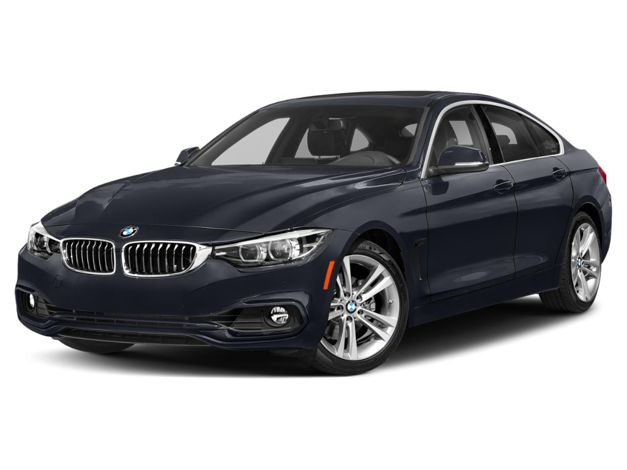2018 BMW 430i Vehicle Photo in Corpus Christi, TX 78411