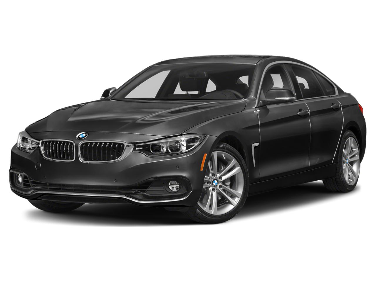 2018 BMW 440i Vehicle Photo in Temple, TX 76502