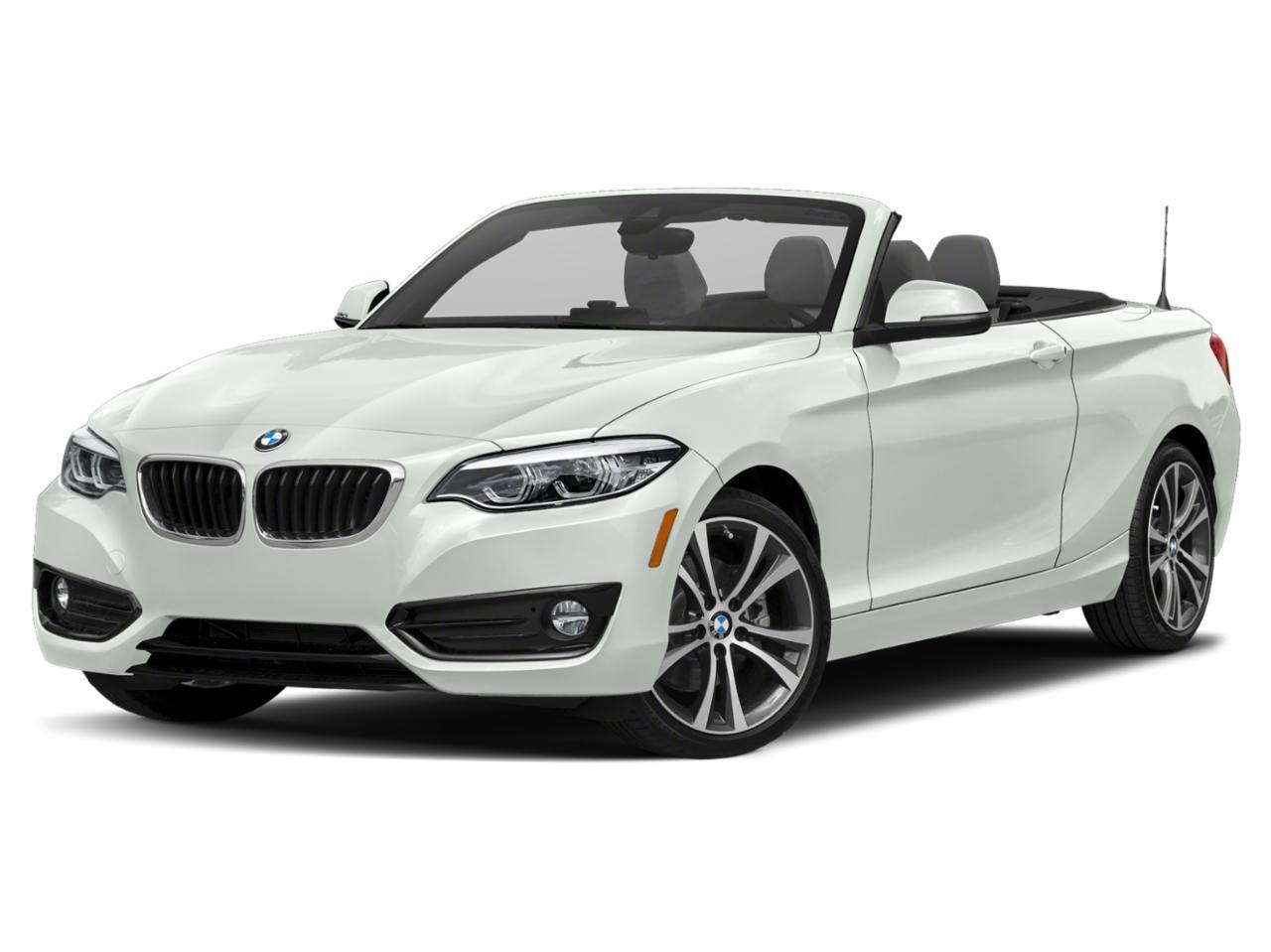 2018 BMW 230i Vehicle Photo in Murrieta, CA 92562
