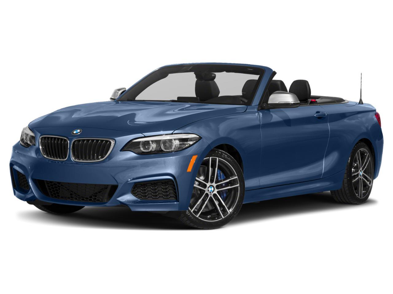 2018 BMW M240i xDrive Vehicle Photo in Spokane, WA 99207