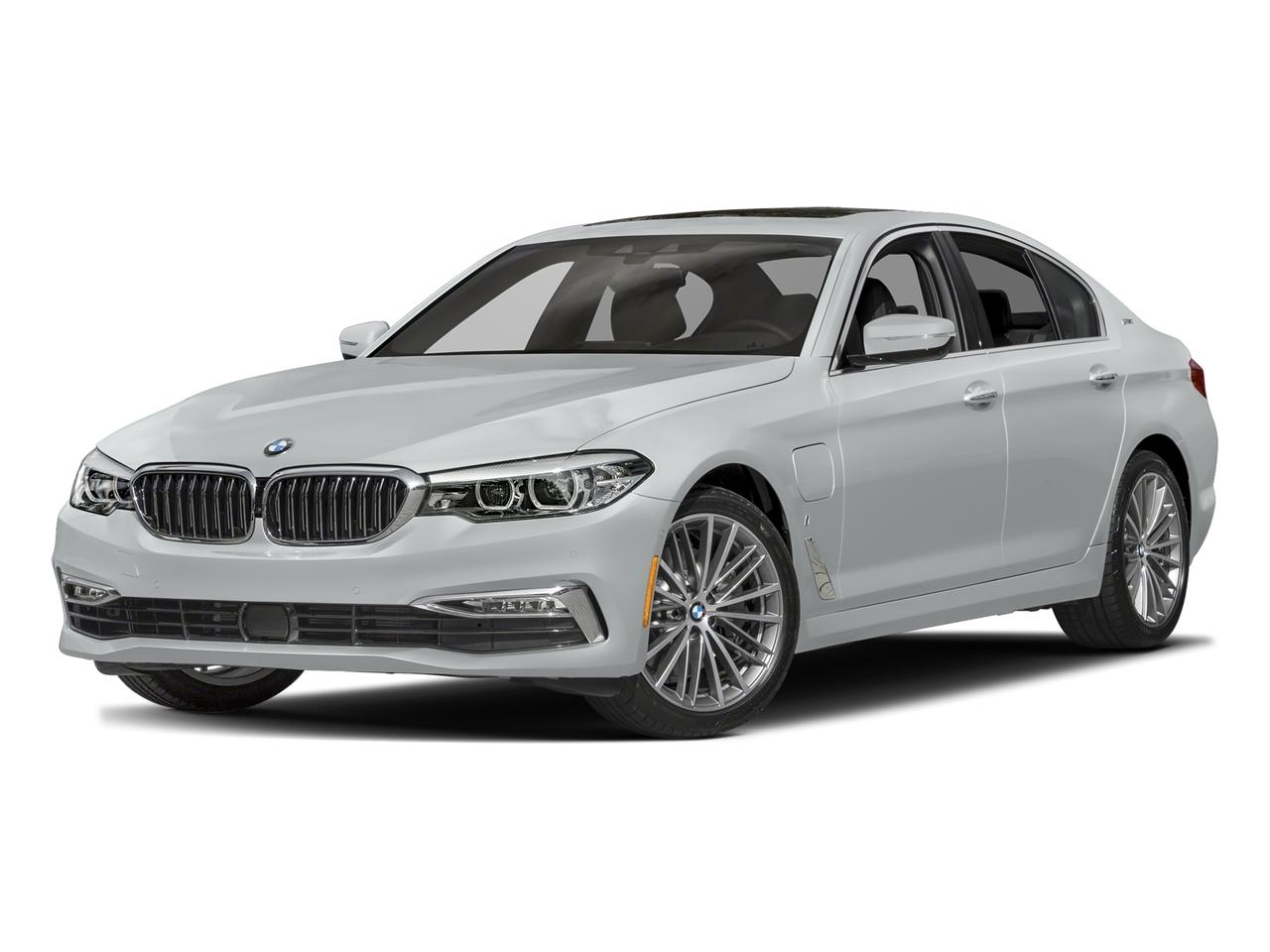 2018 BMW 530e iPerformance Vehicle Photo in Pleasanton, CA 94588