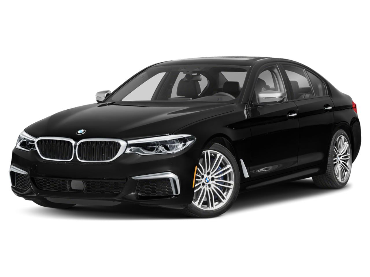 2018 BMW M550i xDrive Vehicle Photo in Spokane, WA 99207