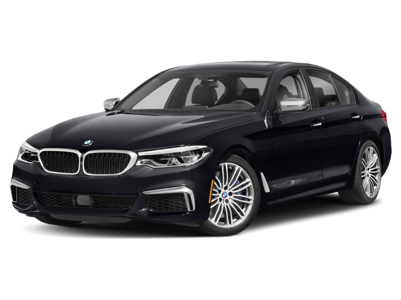 2018 BMW M550i xDrive Vehicle Photo in Pleasanton, CA 94588