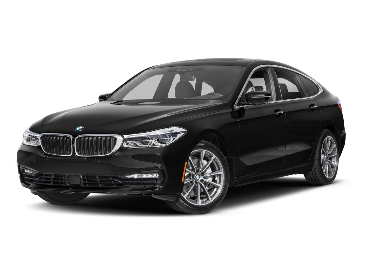 2018 BMW 640i xDrive Vehicle Photo in Temple, TX 76502