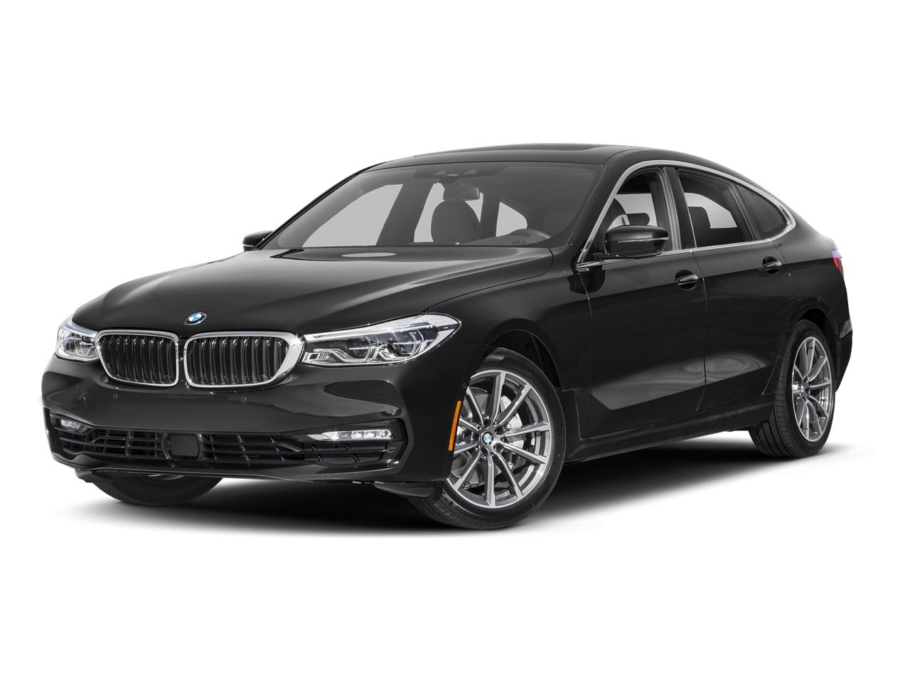 2018 BMW 640i xDrive Vehicle Photo in Pleasanton, CA 94588