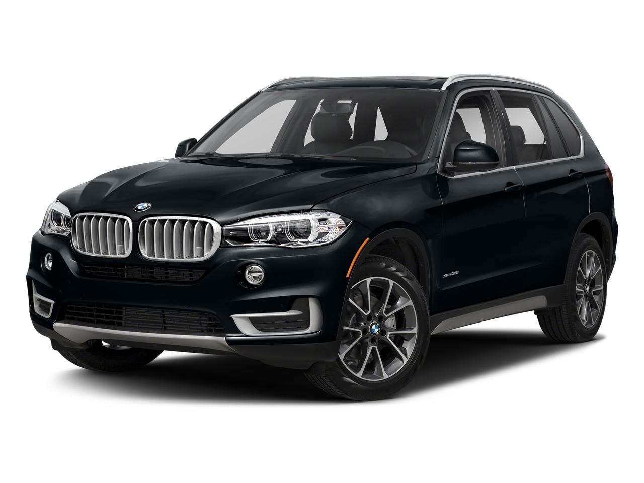 2018 BMW X5 xDrive35i Vehicle Photo in Tulsa, OK 74133