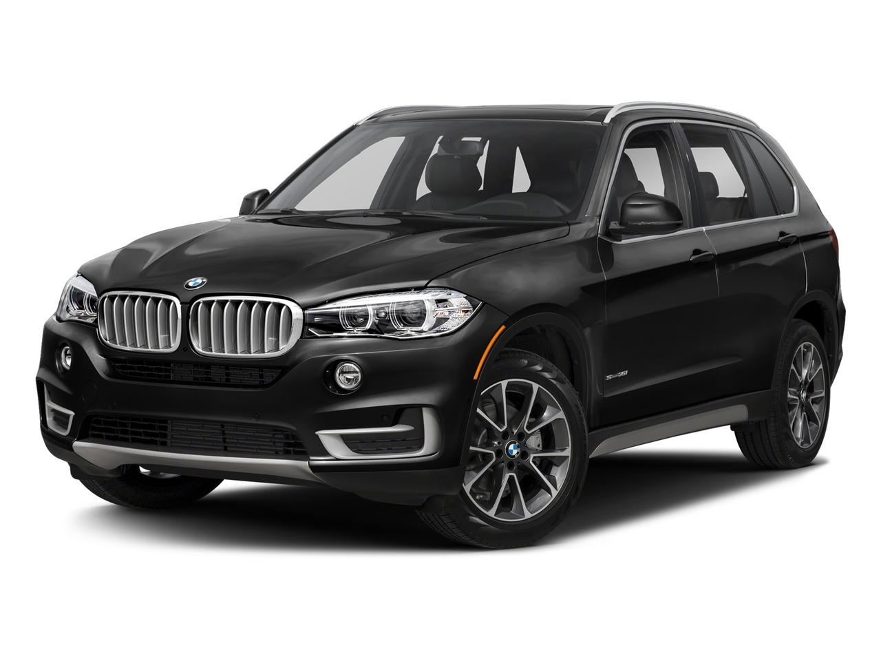 2018 BMW X5 xDrive35d Vehicle Photo in Pleasanton, CA 94588