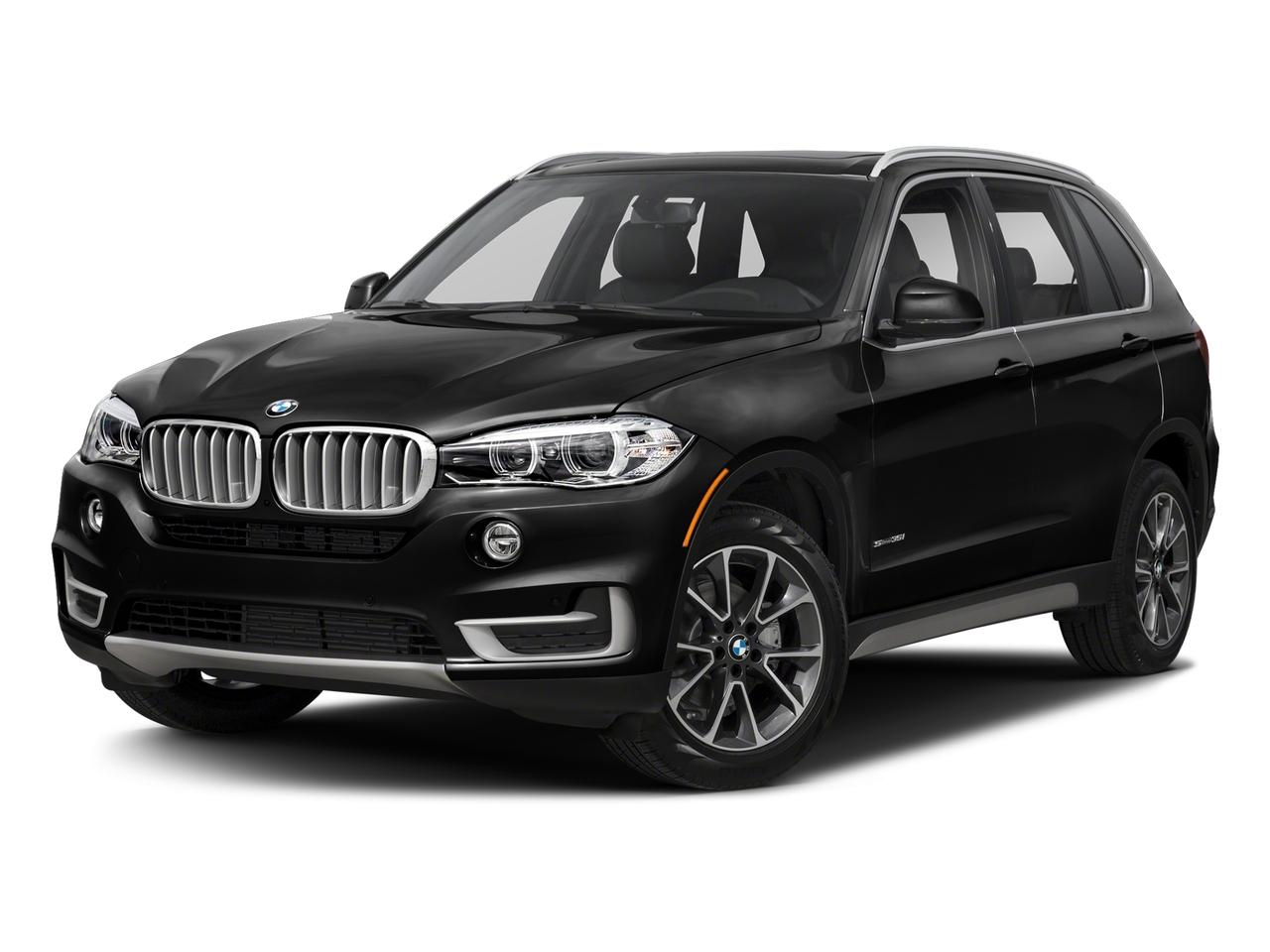 2018 BMW X5 xDrive35i Vehicle Photo in Pleasanton, CA 94588