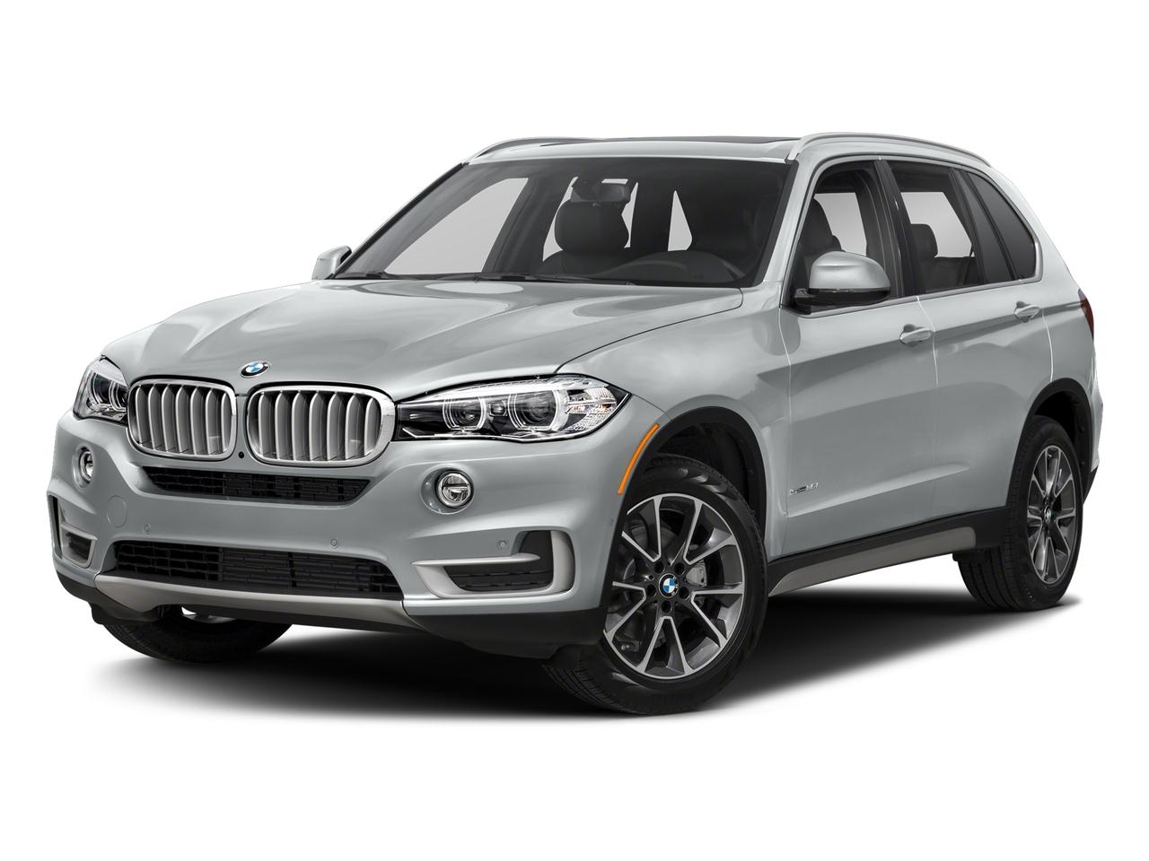 2018 BMW X5 xDrive35i Vehicle Photo in Charleston, SC 29407