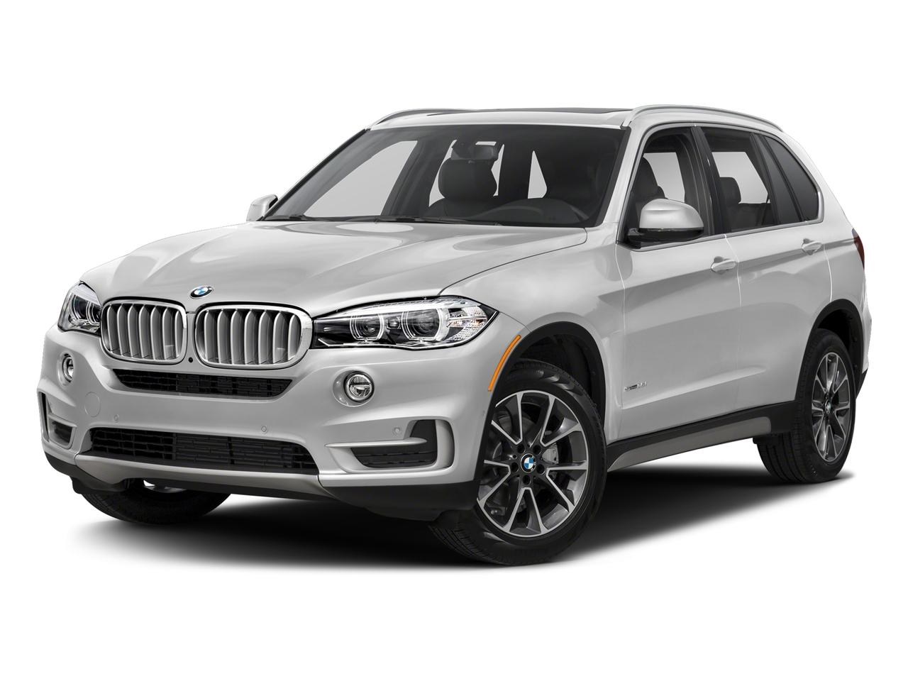 2018 BMW X5 sDrive35i Vehicle Photo in Charleston, SC 29407