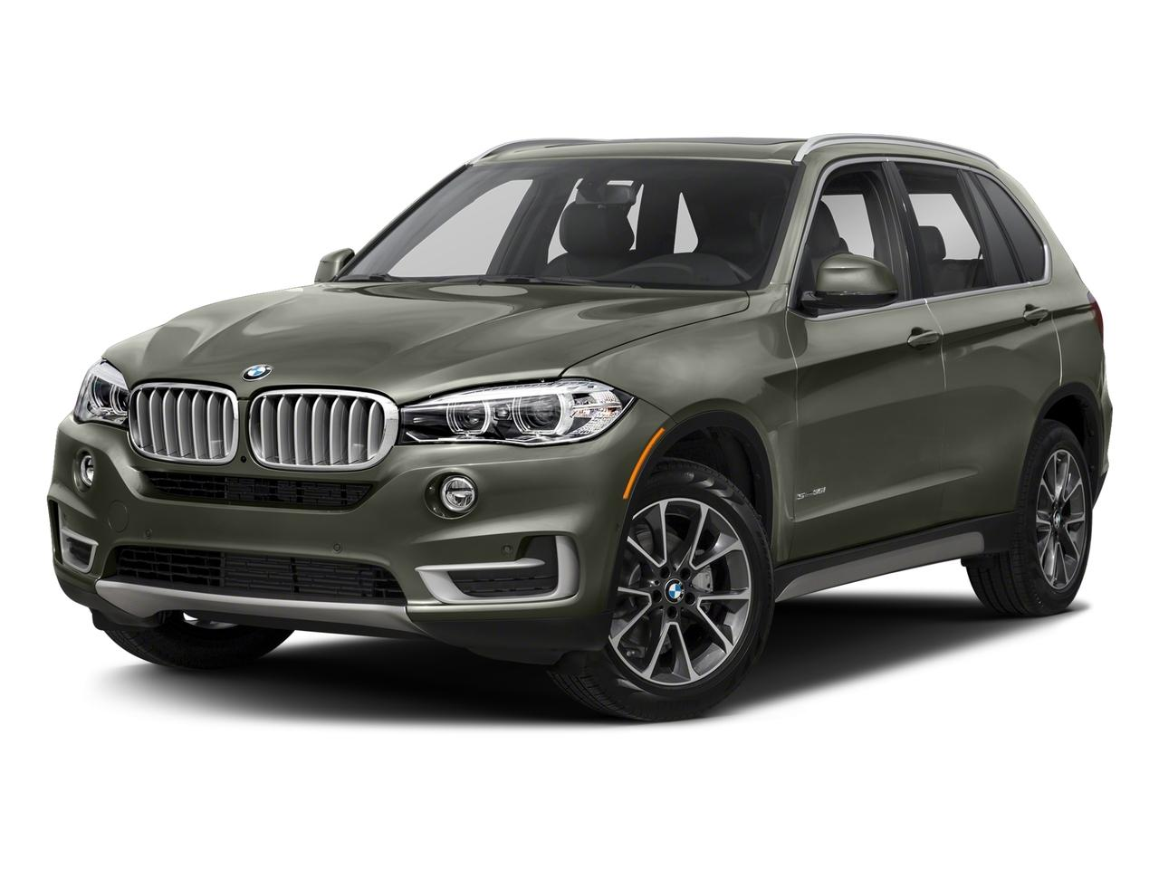 2018 BMW X5 xDrive35i Vehicle Photo in HOUSTON, TX 77002