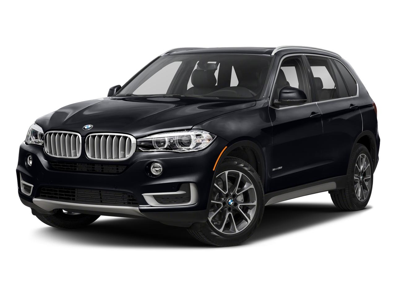 2018 BMW X5 xDrive50i Vehicle Photo in Charleston, SC 29407