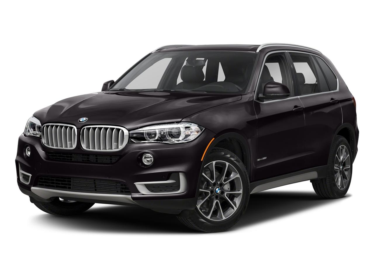 2018 BMW X5 xDrive50i Vehicle Photo in Pleasanton, CA 94588