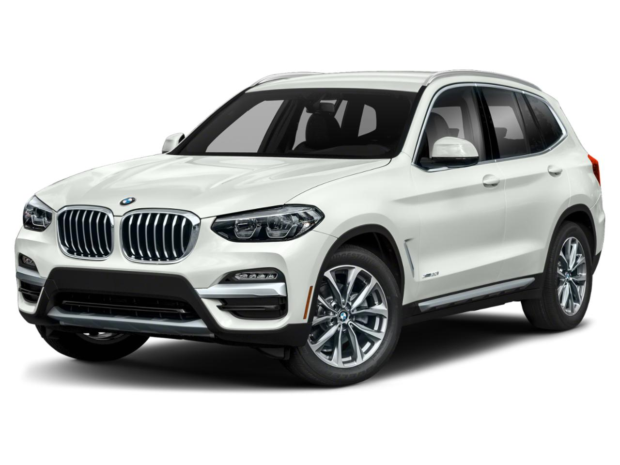 2018 BMW X3 M40i Vehicle Photo in Murrieta, CA 92562
