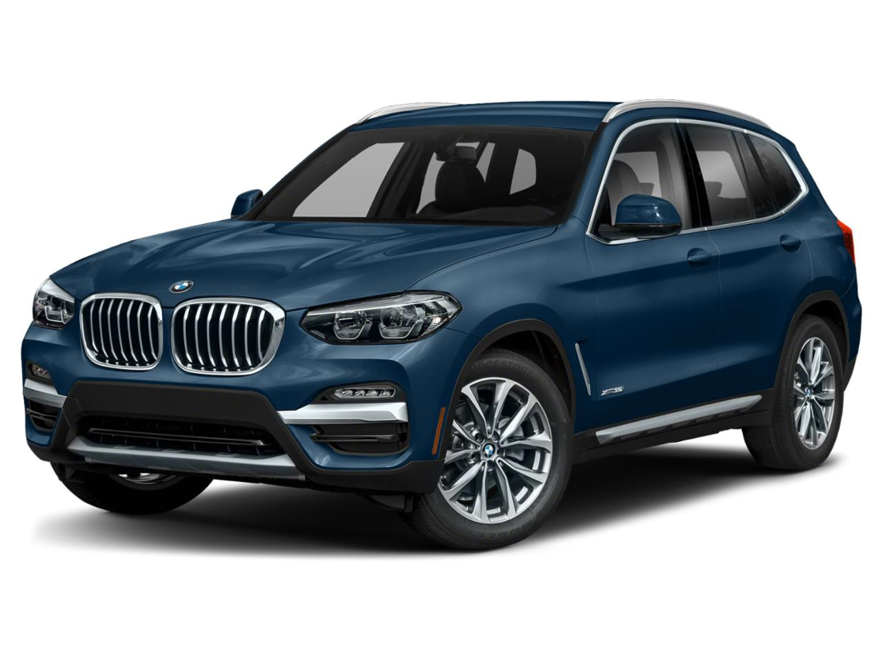 2018 BMW X3 xDrive30i Vehicle Photo in Spokane, WA 99207