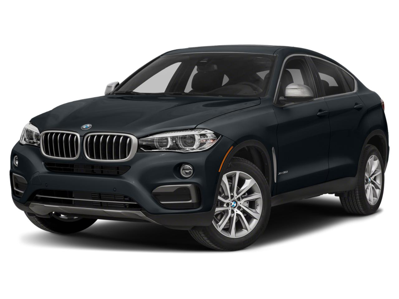 2018 BMW X6 sDrive35i Vehicle Photo in Pleasanton, CA 94588