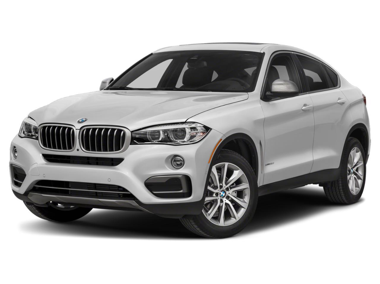 2018 BMW X6 xDrive35i Vehicle Photo in Pleasanton, CA 94588