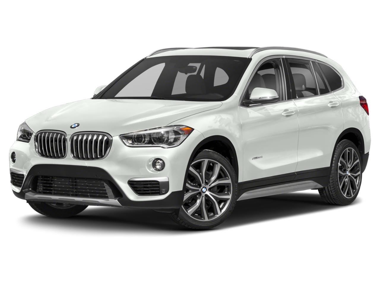2018 BMW X1 xDrive28i Vehicle Photo in Tulsa, OK 74133