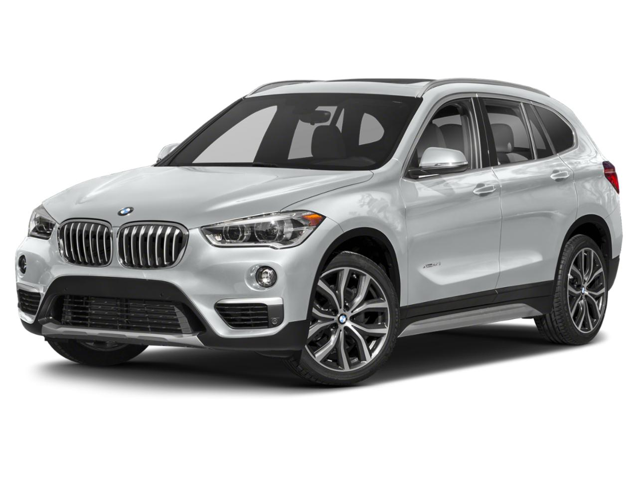2018 BMW X1 xDrive28i Vehicle Photo in Spokane, WA 99207