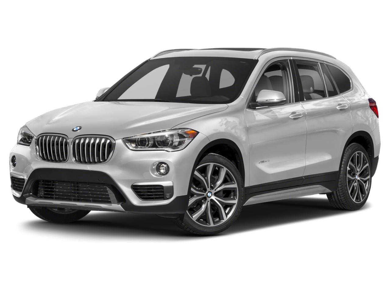 2018 BMW X1 xDrive28i Vehicle Photo in Oak Lawn, IL 60453-2517